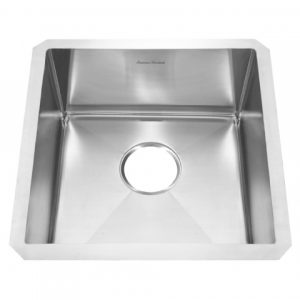 Senso Sink Profile