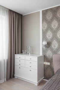 Senso Design Custom Dresser
