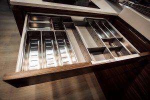 Senso Design Custom Kitchen Fitment