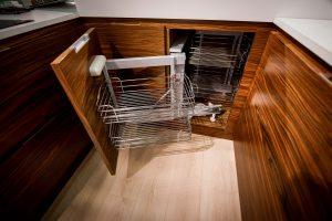 Senso Design Custom Kitchen Cabinets
