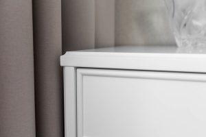 Senso Design Dresser Cabinet