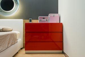 Senso Design Bedroom Cabinets