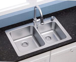 Senso Design Sink