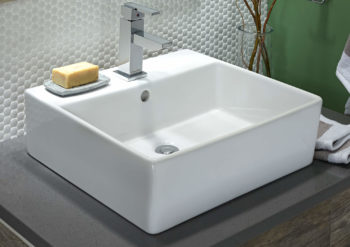 Senso Design Vanity