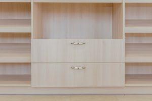 Senso Design Custom Closet Cabinets
