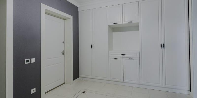 Senso Design Custom Cabinets