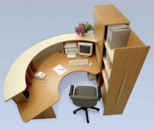 Senso Design Custom Office furniture