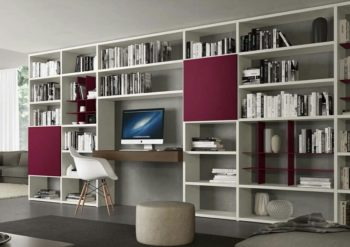 Senso Design Custom Office