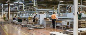 Senso Design Manufacturing Process