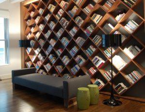 Senso Design Custom Library