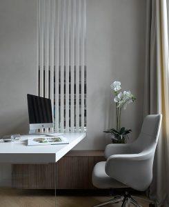 Senso Design Custom Office