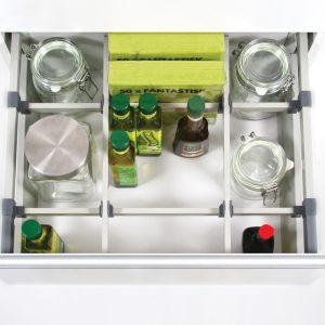 Senso Design Custom Cabinetry Storage