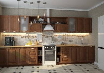 Senso Design Custom Kitchen