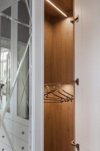 Senso Design Custom Closet