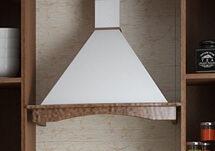 Senso Design Custom Kitchen Hood Fan
