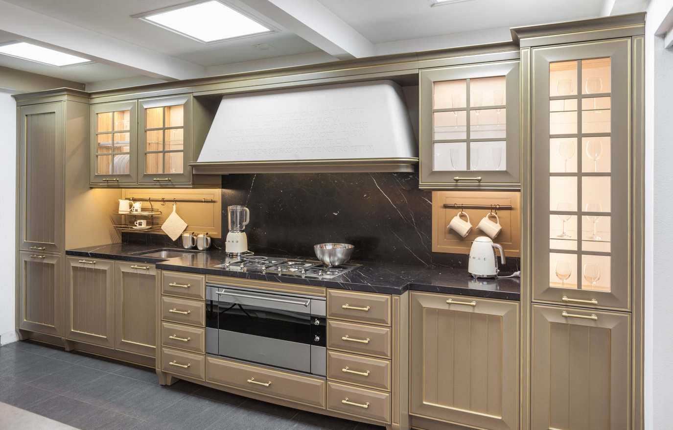 Vannesa Kitchen