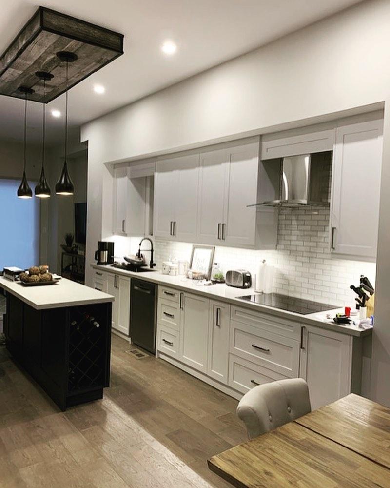 Toronto Kitchen Design