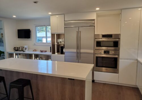 Vaughan Kitchen Project