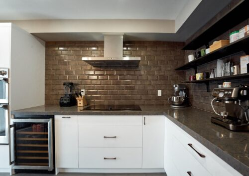 Kitchen Renovation 4