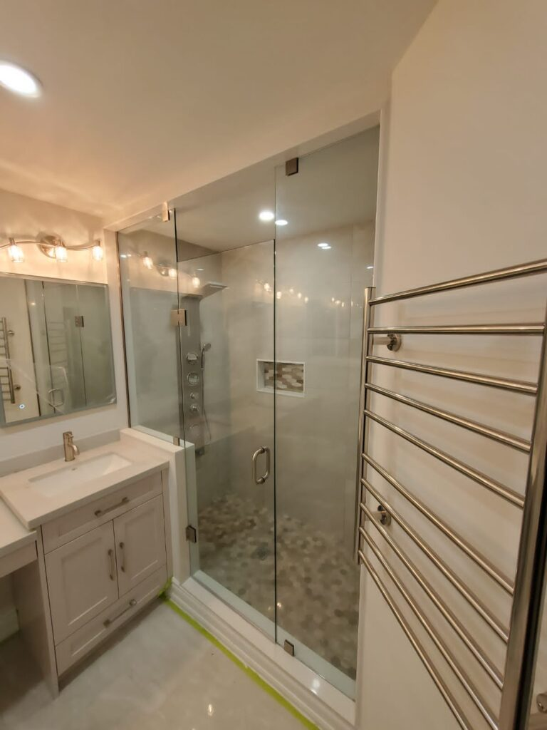 Scarborough Bathroom Design