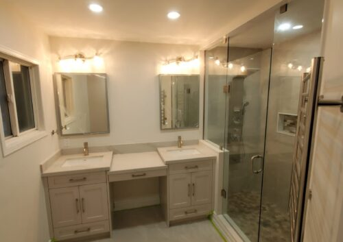 Scarborough Bathroom Design